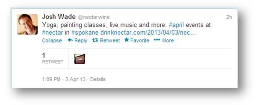 example-tweet